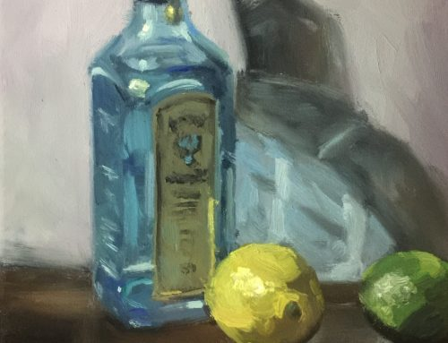 Oils. Thursday pm. Online classes